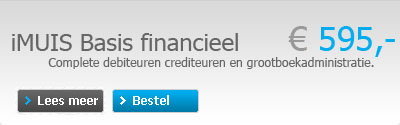 Basis financieel